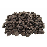 It's Delish Real Chocolate Chips Semi-Sweet and Dairy Free, 5 lbs.