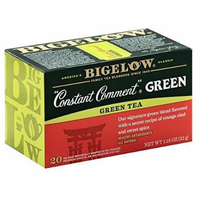 Bigelow Constant Comment Green Tea 1.18 OZ(Pack of 3)