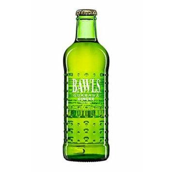 Bawls Guarana - Ginger - 12fl.oz. (Pack of 8)