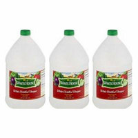 White House White Distilled Vinegar, 128.0 FL OZ 3 Count