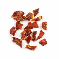 The Spice Lab No. 73 - Sweet Red Bell Pepper Flakes, 1 lb Resealable Bag