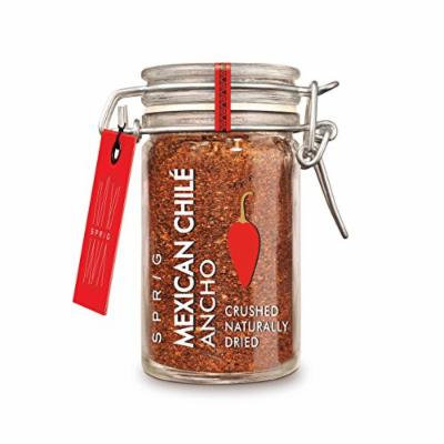 Sprig - Mexican Chile' Ancho - 25 G