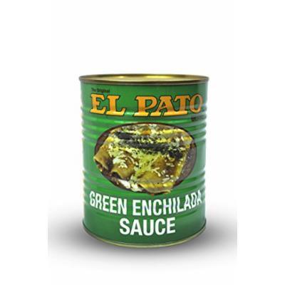 El Pato Green Enchilada Sauce 6-Pack