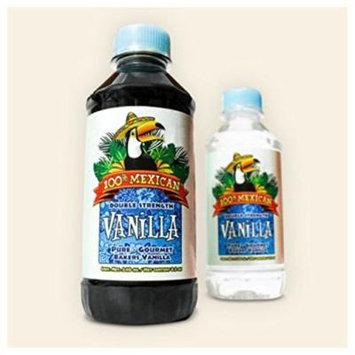 Hemisphere Mexican vanilla extract – Double Strength (Medium)