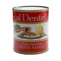 Al Dente Pasta Sauce, #10