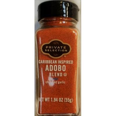 Private Selection Caribbean Inspired Adobo Blend 1.94 oz (Pack of 2)