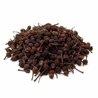 The Spice Lab No. 255 - Wild Pepper of Madagascar, 1 lb Resealable Bag - All Natural Kosher Non GMO Gluten Free