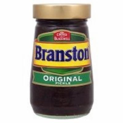 Branston Pickle Original (Gold Top) - 720g- Fast