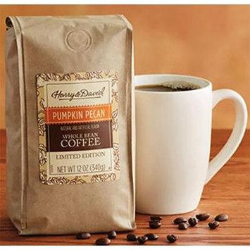 Harry And David Pumpkin Pecan Coffee Whole Beans