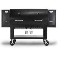 Dansons Louisiana Grills Super Hog Country Smoker Pellet Grill