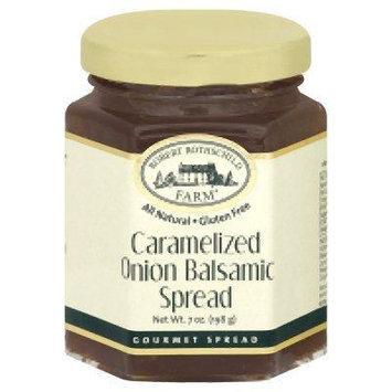 Robert Rothschild Farm Balsamic Caramelized Onion Spread, 7 Ounce -- 6 per case. by Robert Rothschild Farm