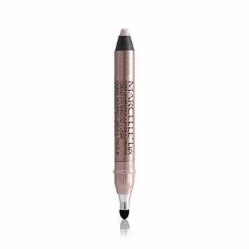 Marcelle Waterproof Lux Cream Eyeshadow + Liner, Ballerina, 1.6 Gram