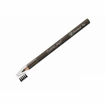 Dermacol Eyebrow Pencil - No.2