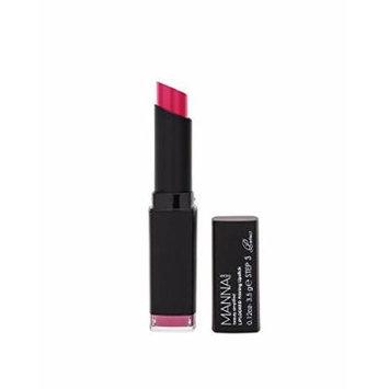 Manna Kadar Cosmetics Priming Lipstick, Lotus, 0.12 Fluid Ounce