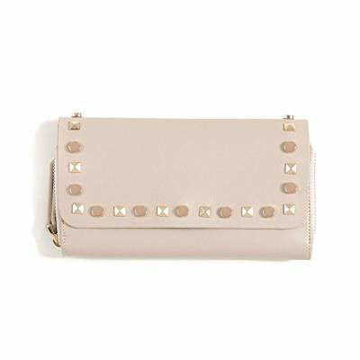 Shiraleah Jerry Wallet, Pebble