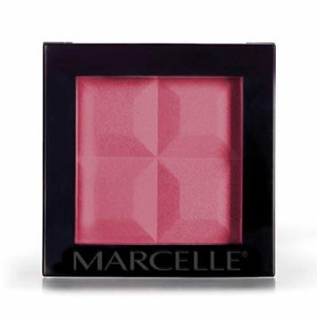 Marcelle Monochromatic Blush, Raspberry, 4.60 Gram