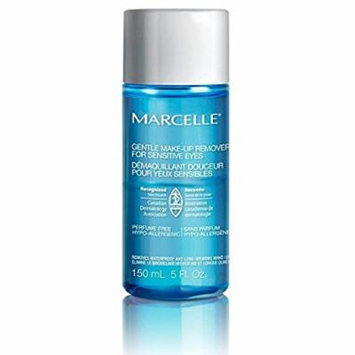 Marcelle Gentle Makeup Remover for Sensitive Eyes, 5 Ounce