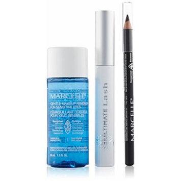 Marcelle Hypoallergenic Fragrance-Free Ultimate Lash Mascara Gift Set