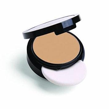 Marcelle Flawless Pressed Powder, Nude Beige, 7.2 Gram