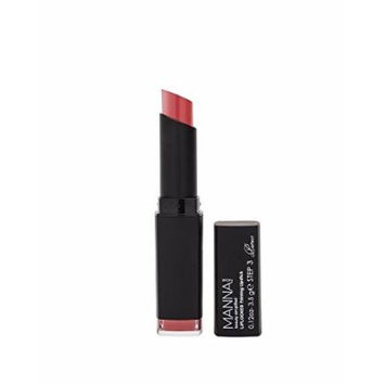 Manna Kadar Cosmetics Bliss Priming Lipstick, 0.12 Fluid Ounce