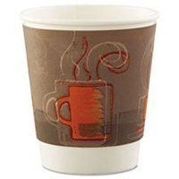 Insulair Hot Cups, 8 oz., 500/CT