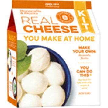 Cultures For Health 230672 Starter Kits & Supplies Mozzarella & Ricotta Cheese Making Kit