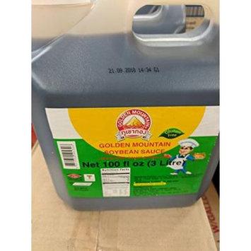 Golden Mountain Soybean Sauce 100 Oz (2 Pack)