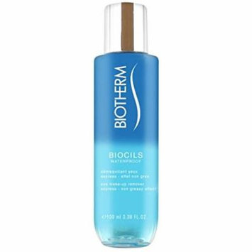Biotherm Biocils Waterproof Eye Make-Up Remover Express, Non Greasy Effect, 3.38 Ounce