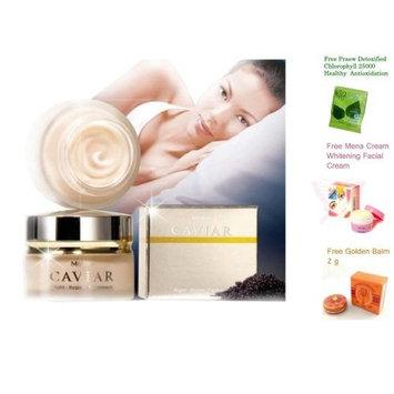 Best Cream Caviar Anti-aging Night Repair Treatment Cream 30 Grams