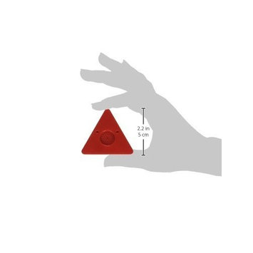 BleepBleeps Sammy Screamer Motion Alarm, Red