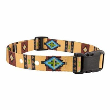 Country Brook Petz™ Native Arizona Replacement Collar For Dog Fence Receivers