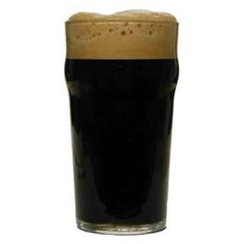 Dog Snout Stout, Beer Making Ingredient Extract Kit