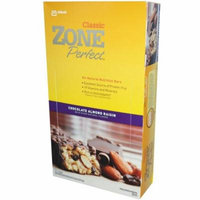 ZonePerfect, Classic, All-Natural Nutrition Bars, Chocolate Almond Raisin, 12 Bars, 1.76 oz (50 g) Each(pack of 6)