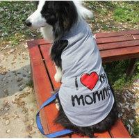 Pet Clothes Pet Clothes Small Lovable Dog Clothes Puppy Outfit Pet Coat Autumn Cotton Comfortable Sweater