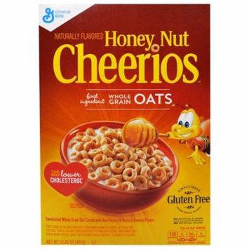 General Mills, Honey Nut Cheerios, 12.25 oz (pack of 1)