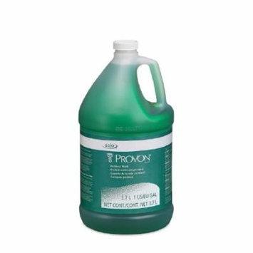 Perineal Wash Provon Liquid 1 gal. Jug Herbal Scent 8 Pack