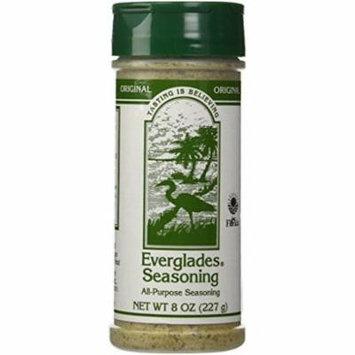 Everglades Seasoning Original All Purpose Seasoning 16 oz total ( pack of 2 )