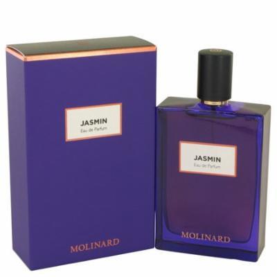 Molinard Jasmin by MolinardEau De Parfum Spray 2.5 oz