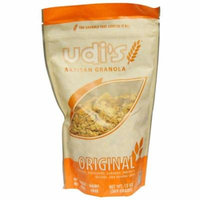 Udi's, Artisan Granola, Original, 13 oz (pack of 2)