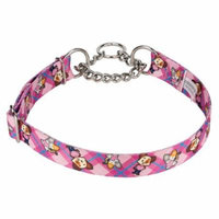 Country Brook Petz™ Sophie's First Love Half Check Dog Collar