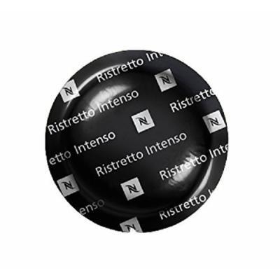 NESPRESSO Pro Capsules Pods - 50X Ristretto Intenso