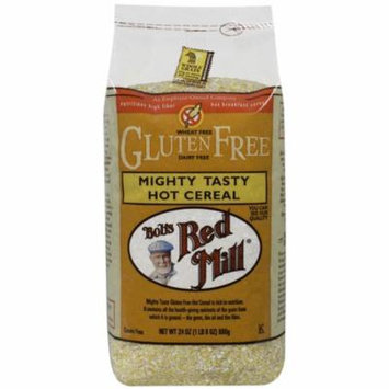 Bob's Red Mill, Mighty Tasty Hot Cereal, Gluten Free, 24 oz (pack of 1)