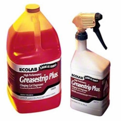 Greasestrip Plus Surface Cleaner / Degreaser ''32 oz, 6 Count, Liquid''