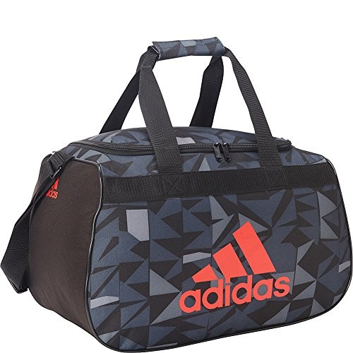 adidas Diablo Small Duffel Limited Edition Colors []