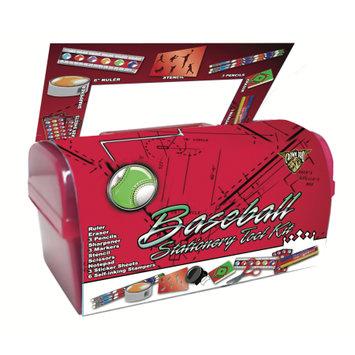Crown Pro Baseball 20-Piece Tool Kit