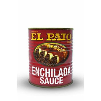 El Pato Red Enchilada Sauce 6-Pack