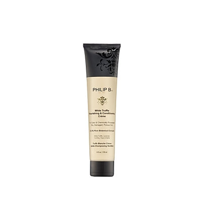 White Truffle Nourishing Hair Conditioning Creme 6 oz (177 ml)