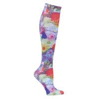 Celeste Stein CMPSQ 8-15mm Hg Meg Therapeutic Compression Sock