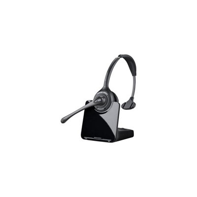 Plantronics CS510 Over-the-Head Monaural Headset