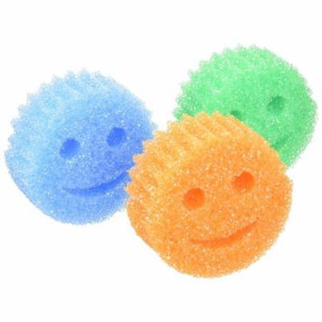 Color Sponge (3 Pack) By Scrub Daddy